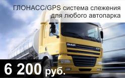 glonass-gps